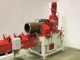 Beaver 16 S. Стационарный станок для торцевания труб диаметром 60-426 мм, толщиной до 25 мм