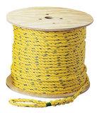 31-852. Pro-Pull ™ Веревка полипропиленовая, 5/8 дюйма в диаметре х 250 футов в длину