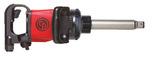 CP7782-SP6. Пневмогайковерт удлиненный шпиндель. Момент 600-2500 Нм. Ход 5160 об/мин.