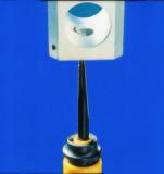 EL1501GT. Слесарный шабер для обработки пересекающихся отверстий.