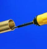 EL1600GT. Слесарный трехгранный шабер для стандартного шабрения.