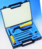 EL2000GT. Универсальный набор для снятия заусенцев, фаски, шабрения, зенкования. GRAT-TEC.