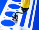 """EL6500G. Инструмент для быстрого снятия заусенцев и зенкования. RotoDrive """"GT-U""""."""