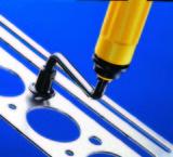 EL7500GT. Инструмент для быстрого снятия заусенцев и зенкования. GT-Roto.