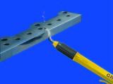 EO2000GT. Инструмент для снятия заусенцев.