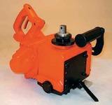 FRC-300-1. Пневмофрезер. Макс. глубина канавки 30 мм. Ширина шва 50 мм.