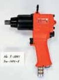 FW-10PX-5. Пневмогайковерт. Момент 50-100 Нм. Ход 8000 об/мин