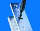 RC2000GT. Реверсная зенковка для снятия заусенцев с обеих сторон отверстий.