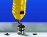 RD1040GT. Инструмент для быстрого снятия заусенцев и зенкования.