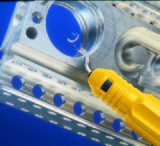 SG1000GT. Инструмент для снятия заусенцев и фаски.