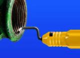 TC1000GT. Инструмент для зачистки внутренней резьбы.