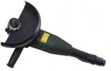 ИП 2110. Шлифмашина угловая зачистная. Ход 6600 об/мин. Круг 230 мм. Мощность 1400 Вт