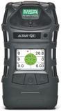 ALTAIR 5X. Многоканальный газоанализатор