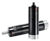 LZB33 A033-11 - Пневмодвигатель (пневмомотор). Мощность 0.39 кВт, Ход 2500 об/мин, Момент 3.2 Нм