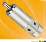 63-001F03 - Пневмодвигатель (пневмомотор). Мощность 0.4 кВт, Ход 10000 об/мин, Момент 0.76 Нм