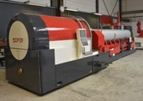 Beaver 24 CNC. Станок с ЧПУ для торцевания труб диаметром 160-650 мм