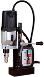 БМС-45. Магнитный сверлильный станок, 1200Вт, ход 165мм, 260/560об/мин