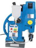 БМН-60. Магнитный сверлильный станок, 1800Вт, ход 225мм, 400/600об/мин