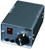 BRENNTRAFO B 25/8. Профессиональный прибор для маркировки дерева, кожи, пластика (пирограф, выжигательный прибор) с функцией термоконтроля 230V/25W