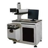 Стационарный лазерный маркиратор iTM-Fiber-co2
