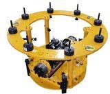 DDI4050. Мобильный сверлильный станок для работы изнутри цилиндрических изделий D=1016-1270мм