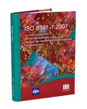 Elcometer 128. Шведский стандарт чистоты поверхности согласно BS EN ISO 8501, SIS 055900