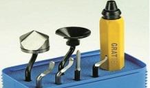 Специальный слесарный инструмент