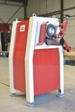 GM2. Станок для выдавливания канавки для спринклерной трубы
