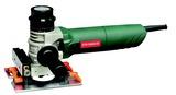 GTB-1500W-VF - фрезерование и зачистка сварного шва на внешней поверхности трубы