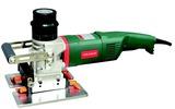 GTB-2100-VF - фрезерование и зачистка сварного шва на внешней поверхности трубы