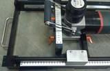 GTB-2100LMDF-MO - портативный ручной фрезер по металлу с автоподачей