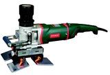 GTB-2800-VF - фрезерование и зачистка сварного шва на внешней поверхности трубы