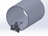 GTW-2100-PT. Фаскосниматель