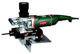 GTW-2800DFD - инструмент для снятия ступенчатой фаски с труб и плоскостей