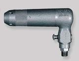 HCK 009-R10K. Клепальный молоток. Частота ударов 4000 уд/мин. (58 Гц). Круглый хвостовик
