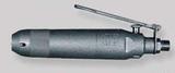 HCK 009-R10S. Клепальный молоток. Частота ударов 4000 уд/мин. (58 Гц). Круглый хвостовик