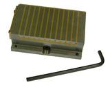 Магнитная плита для крепления деталей при ударной маркировке