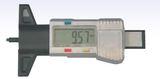 MKS 01007019. Цифровой толщиномер для измерения глубины протектора шин легковых и грузовых автомобилей