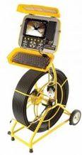 Видеосистемы телеинспекции трубопроводов