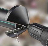 PC6000. Инструмент для снятия наружной в внутренней фаски с пластиковых труб