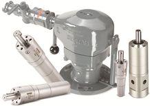 Пневмодвигатели (пневмомоторы)