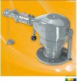FM-32-LLUA - Пневмодвигатель (пневмомотор). Мощность 1.9 кВт, Ход 340 об/мин, Момент 107 Нм
