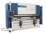 P-HAP.640.61/51. Гидравлический пресс с ЧПУ. Длина гиба - 6100 мм. Усилие - 640 тонн.