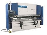 P-HAP.1500.101/81. Гидравлический пресс с ЧПУ. Длина гиба - 10100 мм. Усилие - 1500 тонн.