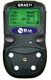 QRAE II Diffusion. Полнофункциональный мультигазовый детектор