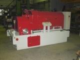 Beaver 30 S. Стационарный станок для торцевания труб диаметром 219-820 мм, толщиной до 25 мм