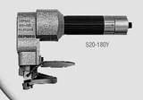 S20-180Y. Пневмоножницы. Макс. рез алюм. 2,5 мм., сталь 2 мм.