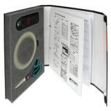 TQC SP3200. Набор с лентой для оценки степени запыленности поверхности по ISO 8502-3
