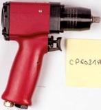 CP6031 HABAK. Пневмогайковерт. Момент 30-1695 Нм. Ход 10000 об/мин.
