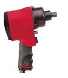 CP6500 RS. Пневмогайковерт. Момент 140-480 Нм. Ход 6400 об/мин.